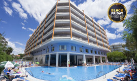 BLACK FRIDAY! Piramide Salou Hotel - 20% di sconto