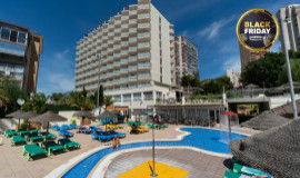 BLACK FRIDAY!!! Sconto 10% Hotel Benidorm - Hotel Regente
