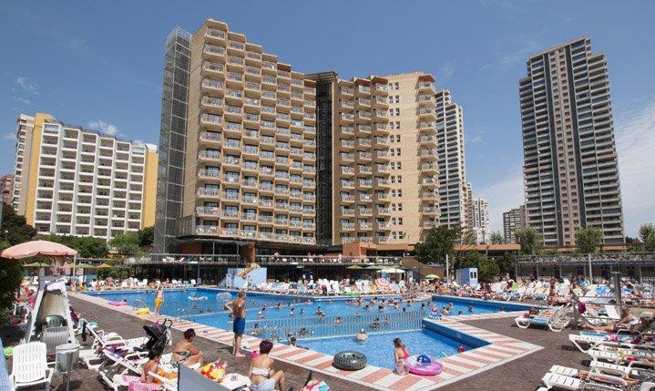 Hotel Rio Park